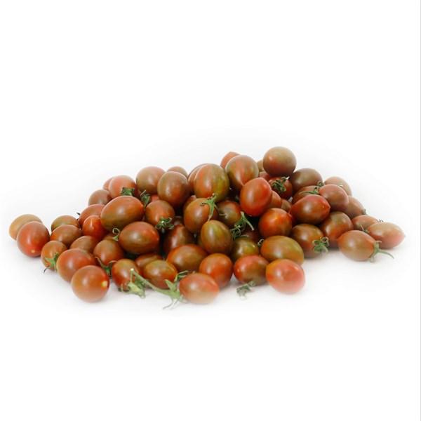 Cà chua bi socola